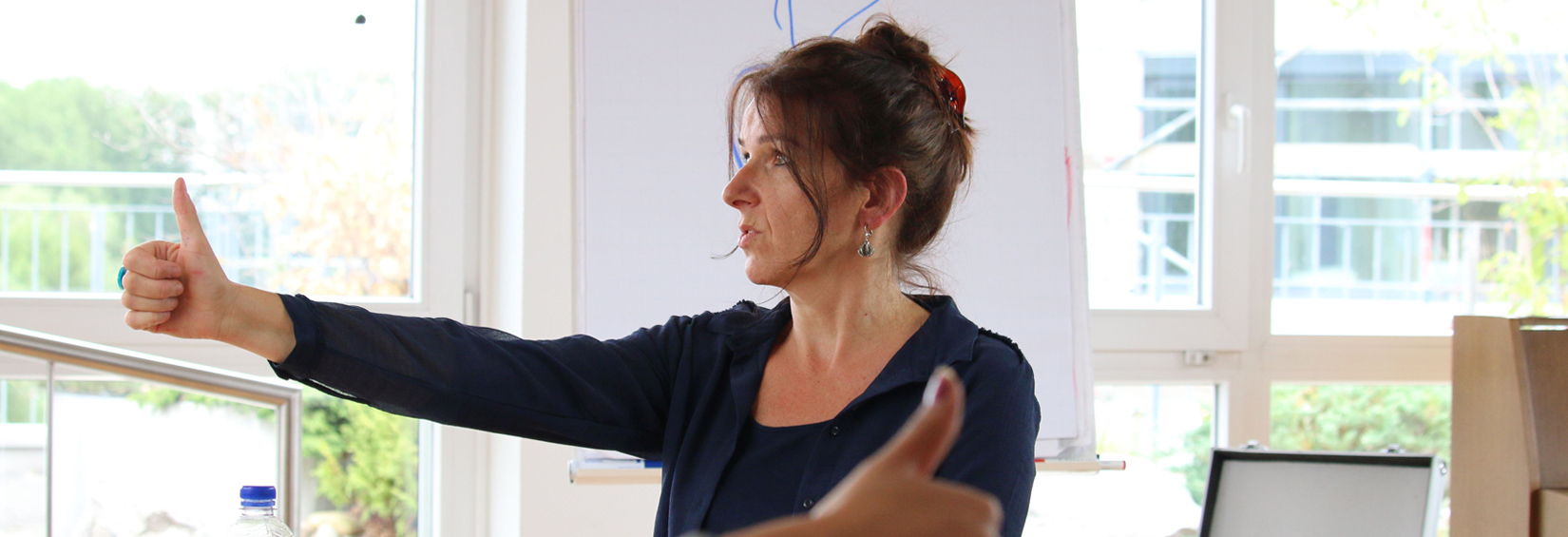 methoden im führungskräftetraining mit Kerstin Peren, Peren und Partner, Training und Beratung Köln Bonn Düsseldorf