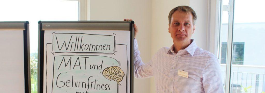 Fitness für's Gehirn