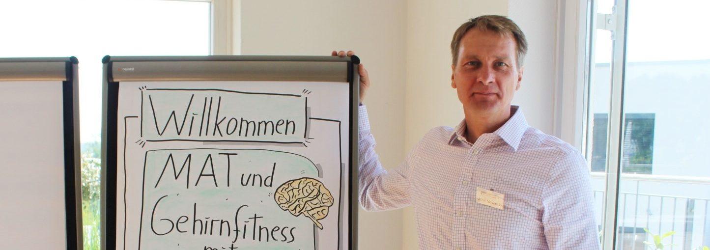 MAT Gehirnfitness Seminar